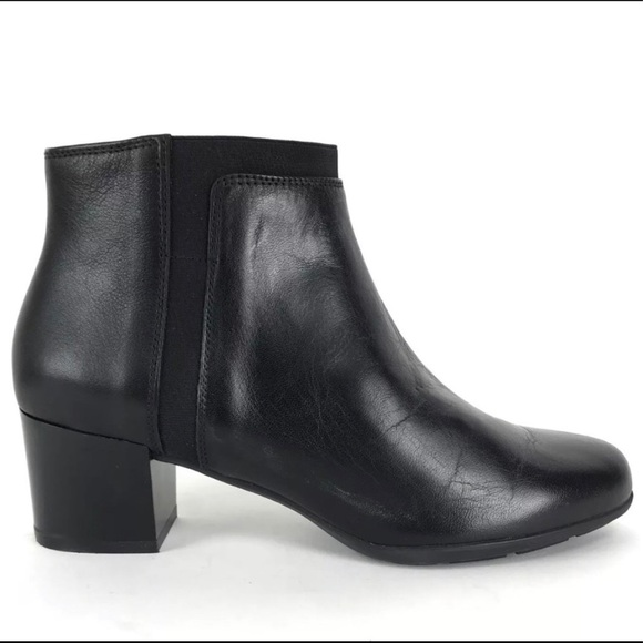 geox annya ankle boots